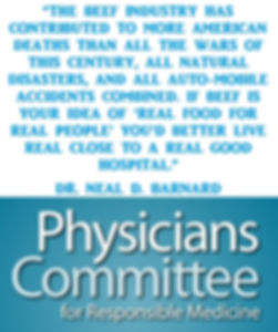 Physician's Committee for Responsible Medicine