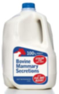 Milk nutritious humane