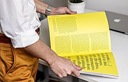 Une imprimerie à dimension humaine, savoir faire, expérience