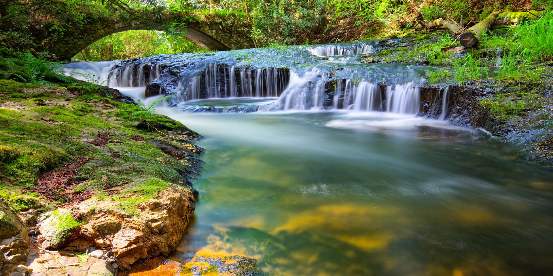 Shawnigan Falls