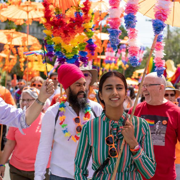 Victoria Pride 2018