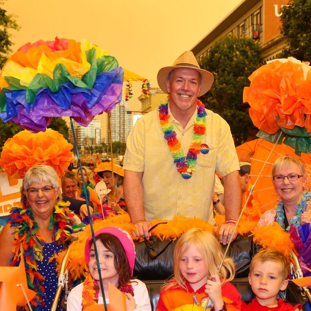 Victoria Pride 2015