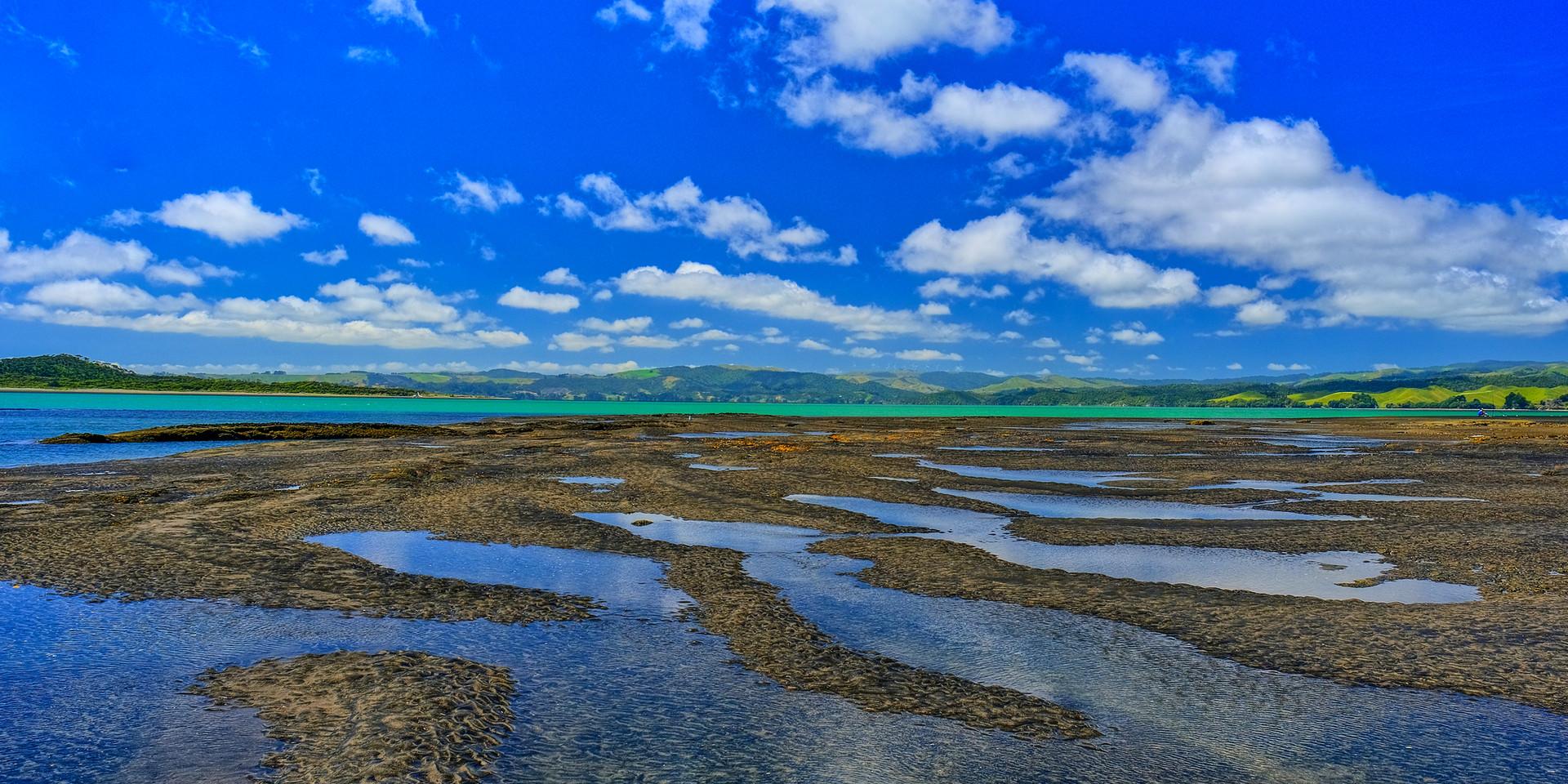 Aotea Beach