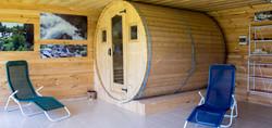 Sauna Don Ambrosio