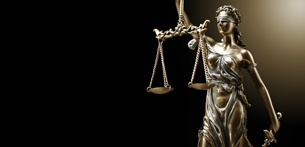 Themis Statue Justice Scales Law Lawyer