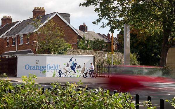Connswater_Orangefield_Park_mural_entran