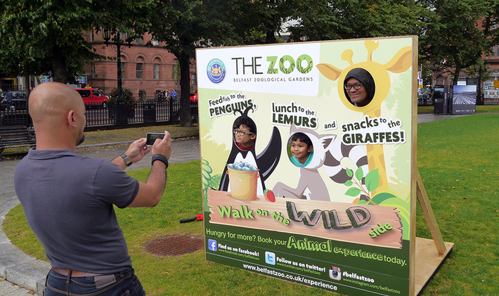 BELFAST CITY COUNCIL - THE ZOO