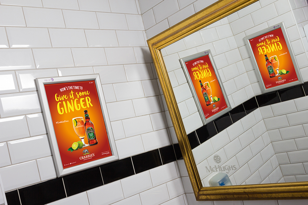 Image Zoo Washrooms - Crabbies