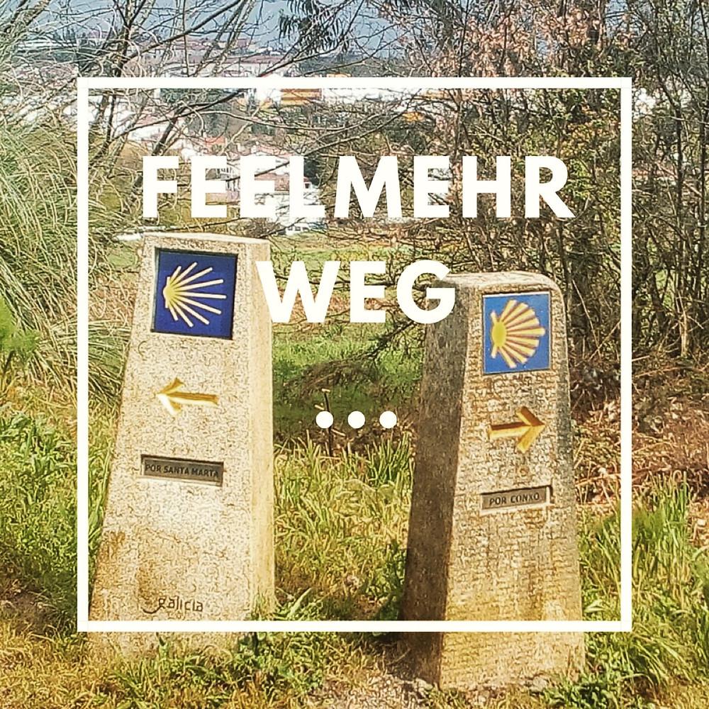 FEELMEHR WEG ...