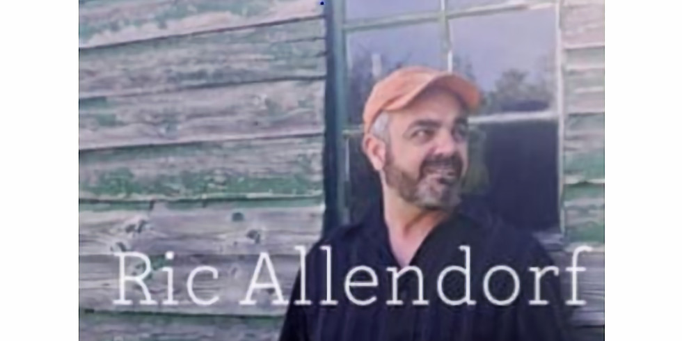 Vital Connections Through Music: Ric Allendorf
