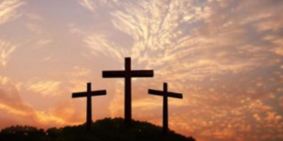 Virtual Easter Service