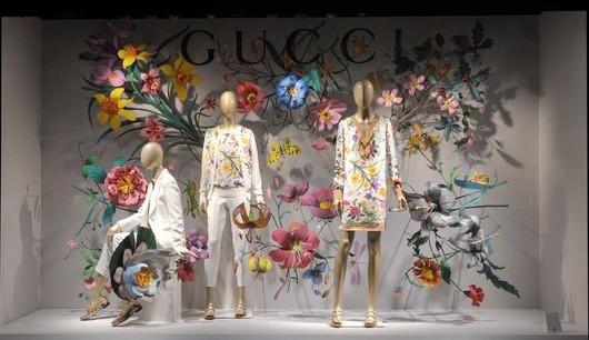 Spring Gucci