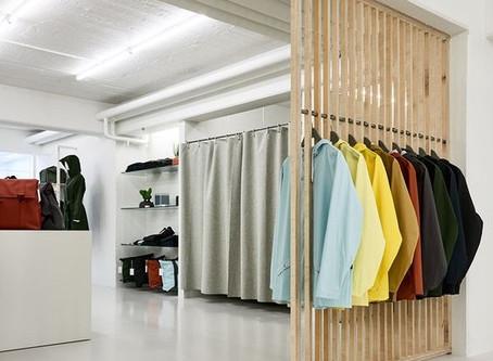 Mobiliario para espacios creativos