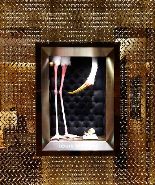 Louis Vuitton Vitrina Creativa 4