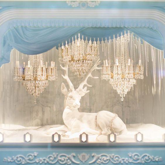 Navidad blanca