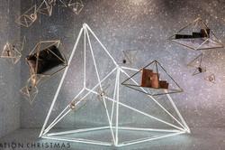 Diseño vitrinas - vitrina creativa