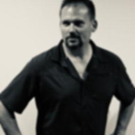 Mark Livingston, Lead Singer, Tambourine Man