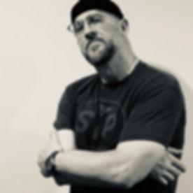 Gregg Hensley, Drummer