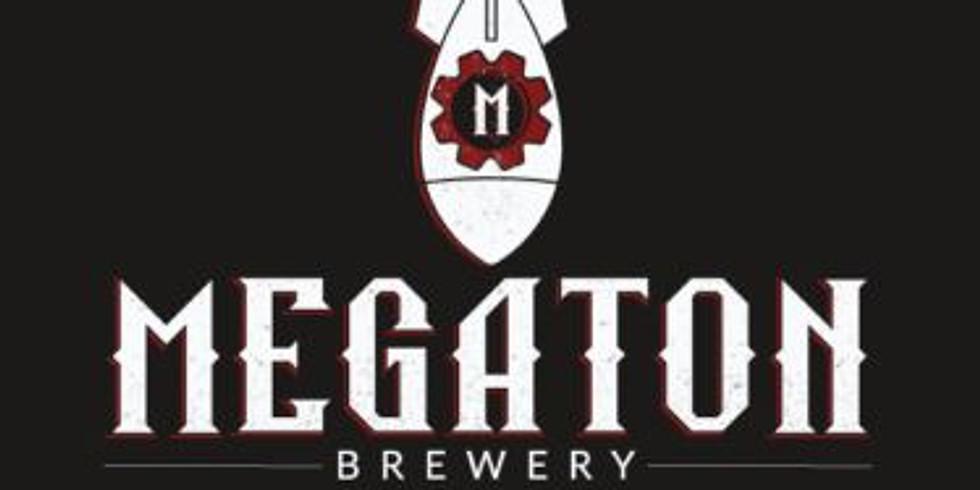 Megaton Brewery - April 17th