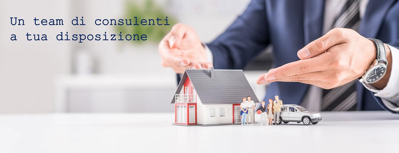 Assicurazione Autovetture, assicurazione sanitaria e casa seven group
