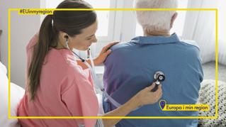 Trygga medarbetare och säkrare vård – när den digitala kompetensen ökar