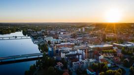The Northvolt effect – a positive charge for all of Skellefteå