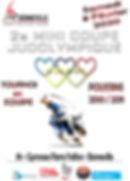 2e MINI COUPE JUDOLYMPIQUE - Affiche.jpg