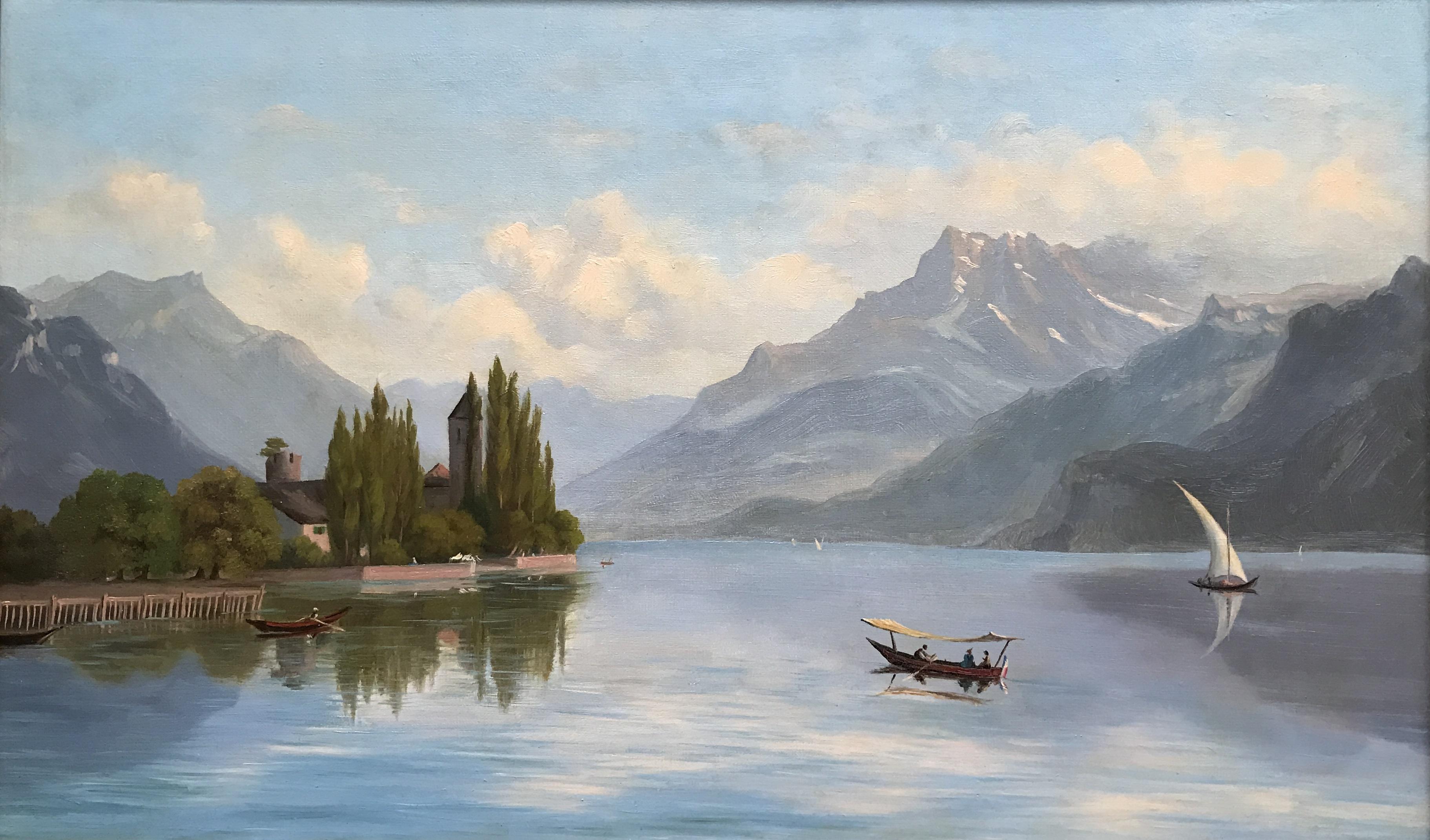École Suisse