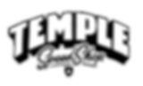 Temple Speed Shop Logo