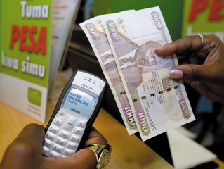 Mobile and financial inclusion: M-PESA