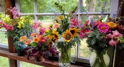 Weekly CSA Bouquets