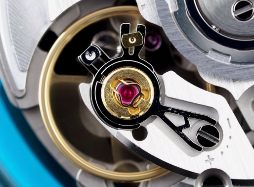 WATCH CHRONICLER: Horage K1: A Revolutionary Swiss Watch Movement?