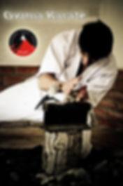 Oyama Karate - dlaczego my? ŚKK GOLIAT to największy klub karate w Katowicach