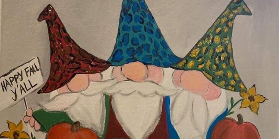 Paint with Paula - Sunday, November 15th @ 6 pm