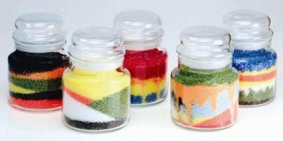DIY Soy Candles - Saturday, May 1st @ 10AM