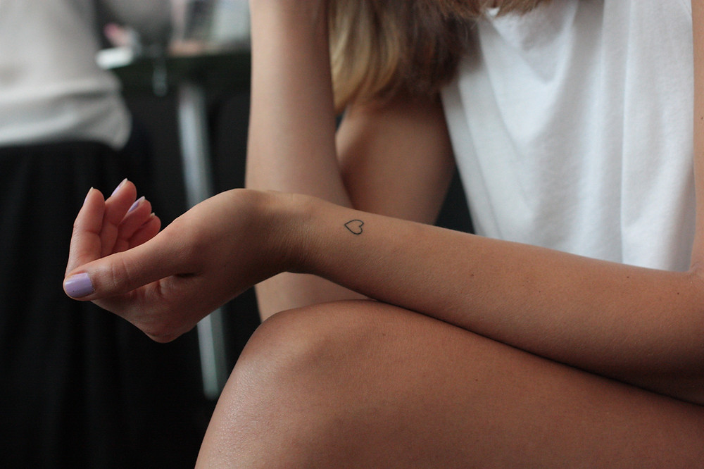 Everything You Need To Know Before Getting A Tattoo