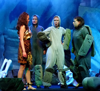 Act 2 Scene 4 - Amber and Rock People.JPG
