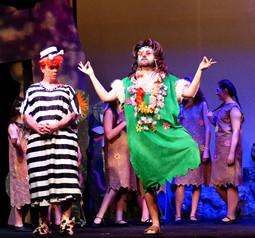Act 1 Scene 13 - Azdak and Dame.JPG
