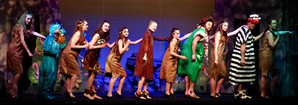 Act 1 Scene 13 - Azdak Amber Rex Flint Dame and chorus.JPG