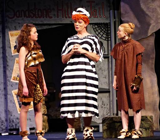 Act 1 Scene 11 - Amber Dame and Flint.JPG