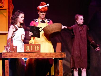 Act 1 Scene 7 - Dame Amber and Flint.JPG