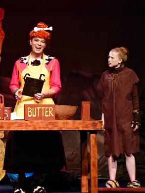 Act 1 Scene 7 - Dame and Flint.JPG