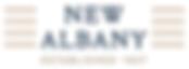 CIty of New Albany Logo screen shot.png