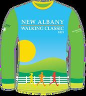 Walking Classic Shirt 2021.png
