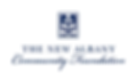 new albany community foundation logo_scr