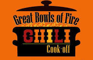 RKC's 1st Annual Chili Cook-off!