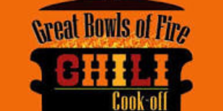 Chili Cook-Off & Potluck - TONIGHT!