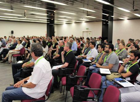 C.Abud & Cía en IX Simposio Mundial del Kiwi