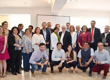 Premio CORFO por Voucher de Innovación