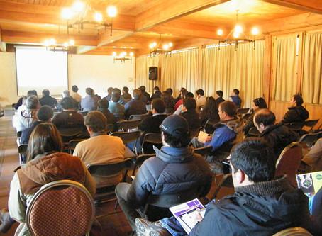 """Seminario """"Uso de cobertores plásticos en el cultivo del kiwi amarillo"""""""